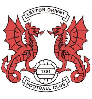 Football Team Logo for Leyton Orient