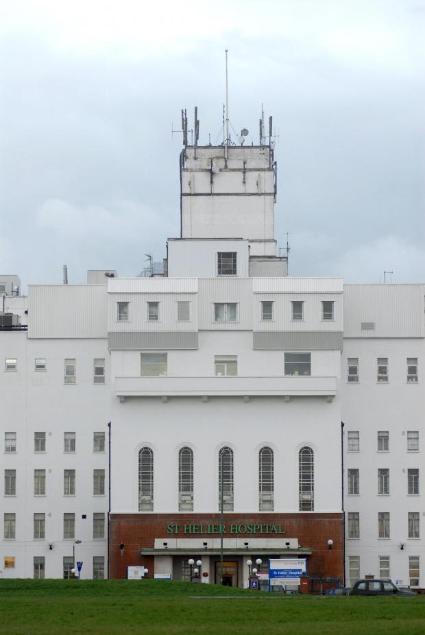 The King's Fund will develop options for the future of St Helier Hospital
