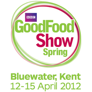 Win tickets to the BBC Good Food Show at Glow, Bluewater