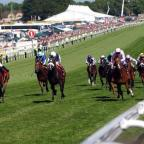Fashion giants join Epsom Derby