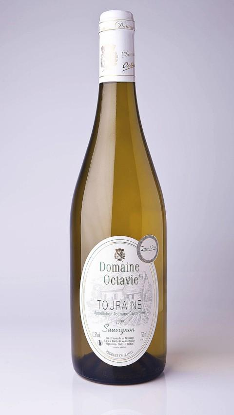 Touraine Domaine Octavie Sauvignon 2010, £8.95, Fromvineyardsdirect.com