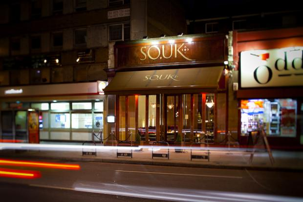 Review: So.UK, Clapham High Street