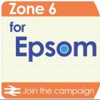 Bring Epsom into Zone 6