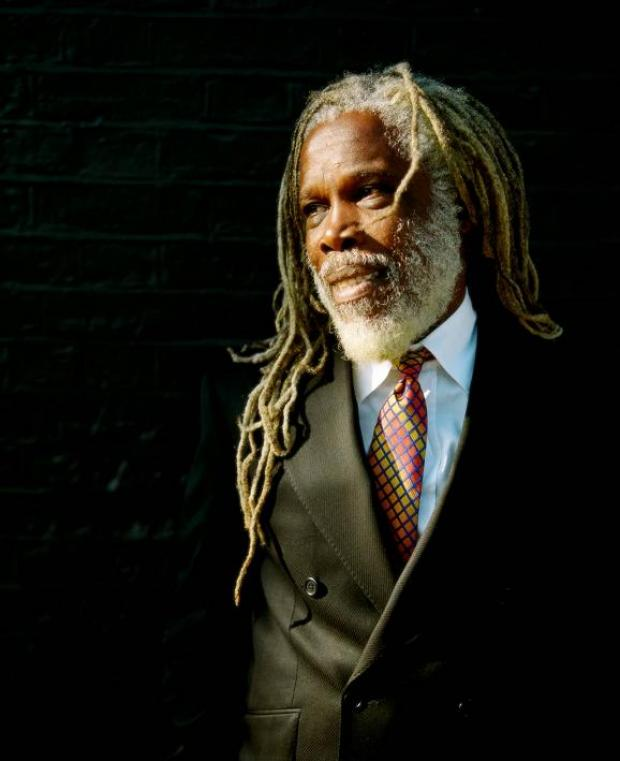 Billy Ocean to make Jubilee weekend go with a swing