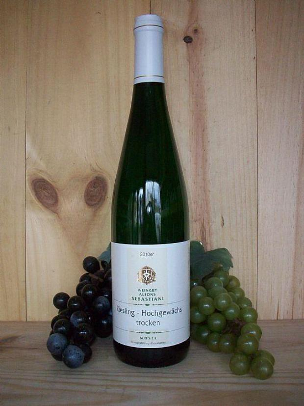 German Riesling – Will we ever love it?