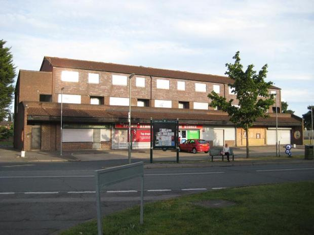 "Run-down ""eyesore"" in the Longmead Estate, Ewell gets £700,000 cash boost"