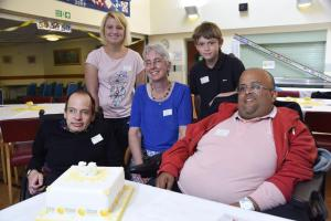 50th anniversary celebrations - Charity sees medical advances during its lifetime