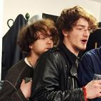 Epsom Guardian: Twitter tributes poured in for Viola Beach during their emotional memorial gig