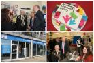 Stoneleigh Library celebrated its 50th anniversary just four years after being threatened with closure