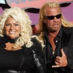 Epsom Guardian: Beth Chapman hits back with emotional tweets after she is forced to drop out of Celebrity Big Brother