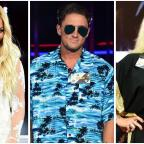 Epsom Guardian: Reality TV stars, a pop princess, and a page 3 icon: the Celebrity Big Brother housemates have officially moved in