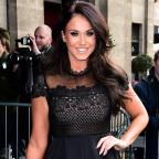 Epsom Guardian: Vicky Pattison was not impressed by Stephen Bear's CBB name drop