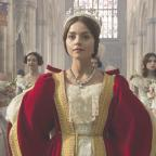 Epsom Guardian: See Doctor Who's Jenna Coleman as Queen Victoria in a brand new trailer