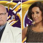 Epsom Guardian: Celebrity Big Brother viewers divided after Saira Khan and James Whale's racism row