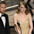 Epsom Guardian: Emma Stone casts doubt over Warren Beatty's Oscars mix-up claim