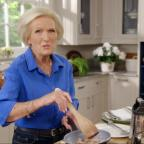 Epsom Guardian: Mary Berry is back on the TV and it's made everyone feel all warm inside