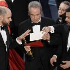 Epsom Guardian: Jimmy Kimmel breaks down everything he thought during the Oscars best picture chaos