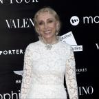 Epsom Guardian: Victoria Beckham, Naomi Campbell and Kate Moss mourn Vogue Italia's Franca Sozzani