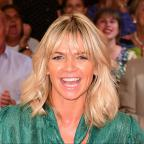 Epsom Guardian: Zoe Ball marks one year sober with Instagram post