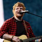 Epsom Guardian: Ed Sheeran reveals he's been working on his fourth album for six years