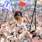Epsom Guardian: Record audience for BBC Glastonbury coverage