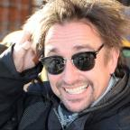 Epsom Guardian: Richard Hammond thought 'I'm going to die' during Grand Tour crash