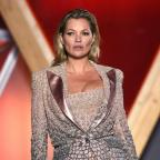 Epsom Guardian: See untouched images of Kate Moss, Brad Pitt and more in unseen exhibition