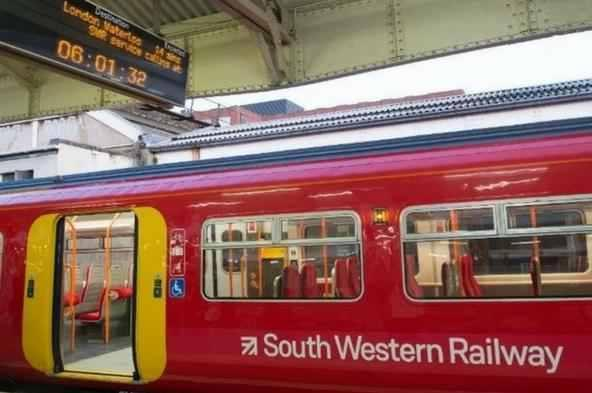 South Western Railway is consulting on a new timetable to come into effect in December 2018.