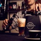 Epsom Guardian: Latt-ale is the new phenomenon for coffee and beer connoisseurs