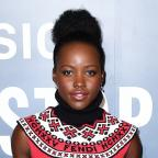 Epsom Guardian: Lupita Nyong'o said Harvey Weinstein harassed her (Ian West/PA)