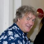 Epsom Guardian: James May