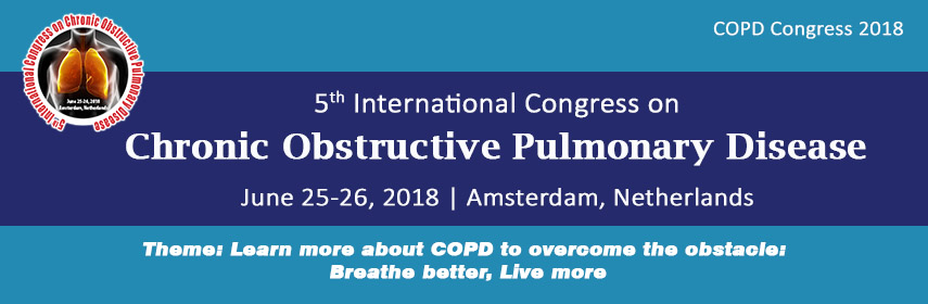 5th International Congress on Chronic Obstructive Pulmonary Disease