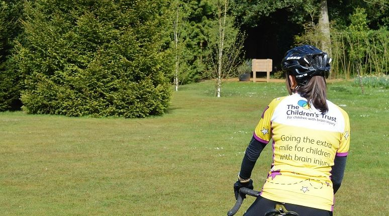 The Surrey Cycle Challenge will go through picturesque countryside