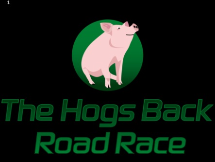 The Hogs Back Road Race